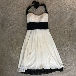 Homecoming Cocktail Dress